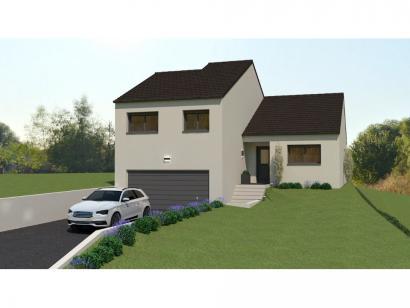 Terrain à vendre  à  Haute-Kontz (57480)  - 108000 € * : photo 2
