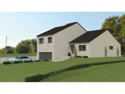 Terrain à vendre  à  Haute-Kontz (57480)  - 108000 € * : photo 3