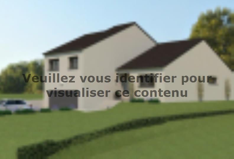 Terrain à vendre Haute-Kontz108000 € * : vignette 3