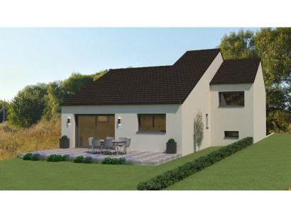 Terrain à vendre  à  Haute-Kontz (57480)  - 108000 € * : photo 4