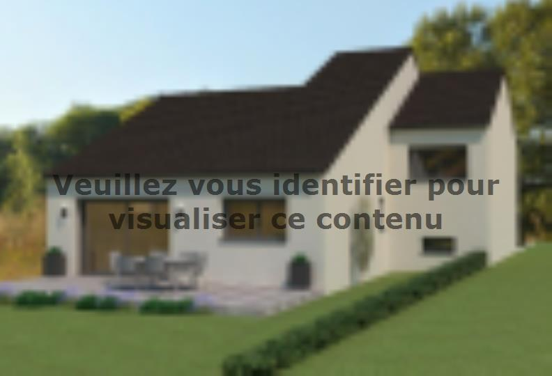 Terrain à vendre Haute-Kontz108000 € * : vignette 4