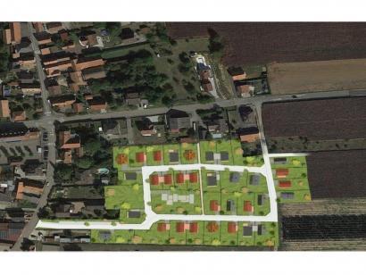 Terrain à vendre  à  Niederschaeffolsheim (67500)  - 123000 € * : photo 2