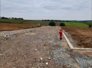 Terrain à vendre à Mommenheim (67670)<span class='prix'> 180000 €</span> 180000