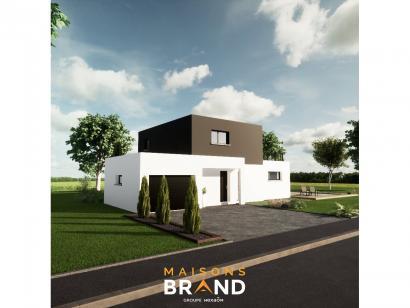 Maison neuve  à  Niederschaeffolsheim (67500)  - 364500 € * : photo 1