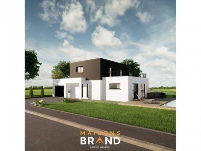Maison neuve  à  Niederschaeffolsheim (67500)  - 364500 € * : photo 2