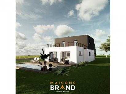 Maison neuve  à  Niederschaeffolsheim (67500)  - 364500 € * : photo 3