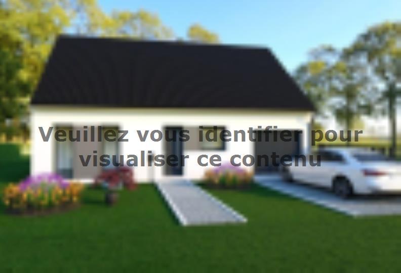 Terrain à vendre Mont-Bonvillers59000 € * : vignette 3