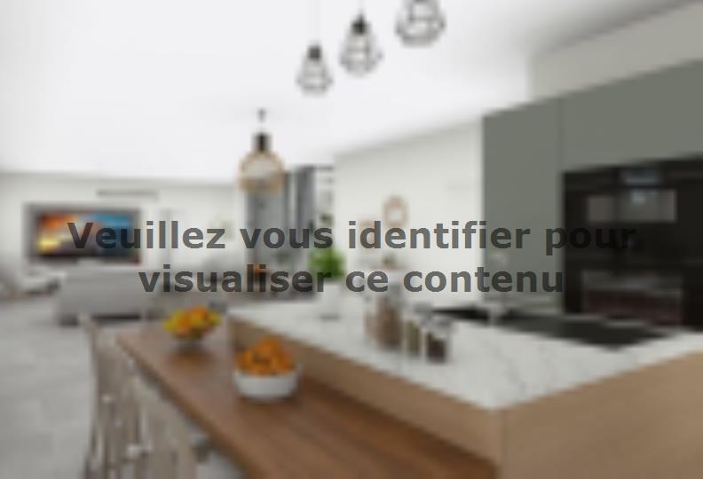 Maison neuve Mont-Bonvillers 209000 € * : vignette 5