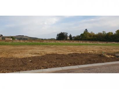 Terrain à vendre  à  Lorry-Mardigny (57420)  - 68160 € * : photo 1