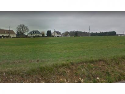 Terrain à vendre  à  Beaumont-la-Ronce (37360)  - 41000 € * : photo 1