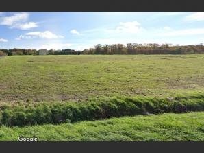 Terrain à vendre à Cheillé (37190)<span class='prix'> 62000 €</span> 62000