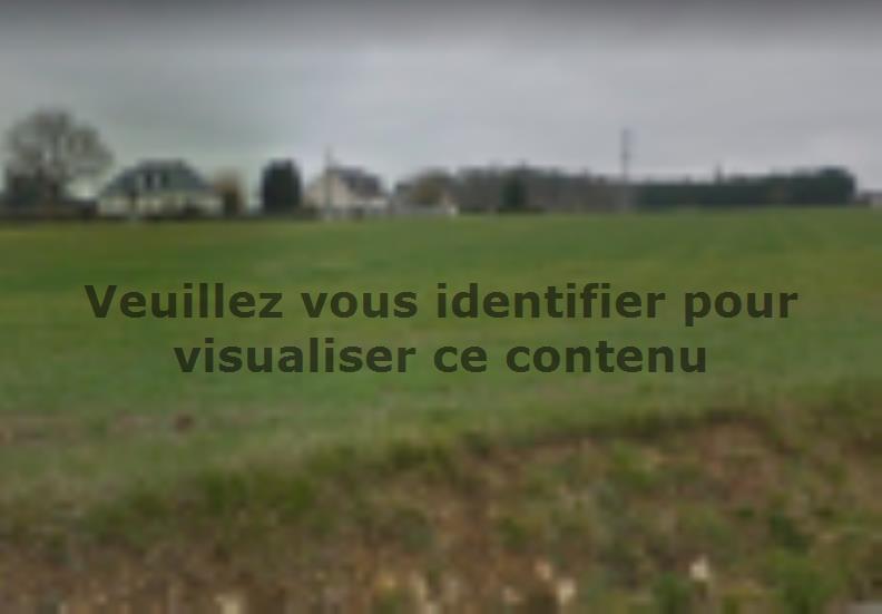 Maison neuve Beaumont-la-Ronce 187000 € * : vignette 1