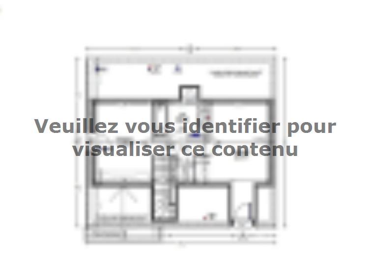 Maison neuve Beaumont-la-Ronce 206000 € * : vignette 2