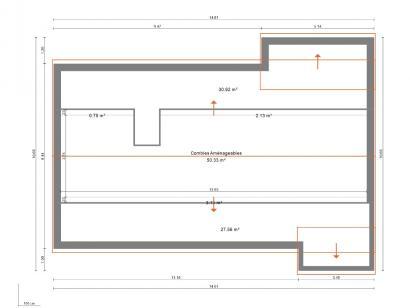 Maison neuve  à  Beaumont-la-Ronce (37360)  - 208000 € * : photo 4