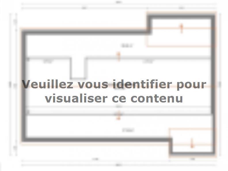 Maison neuve Beaumont-la-Ronce 193000 € * : vignette 4
