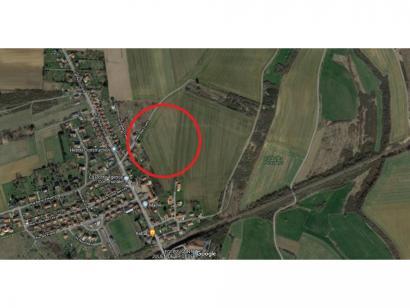 Terrain à vendre  à  Mont-Bonvillers (54111)  - 58000 € * : photo 1