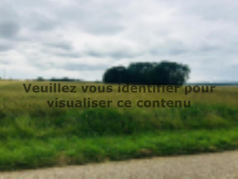 Terrain à vendre Mont-Bonvillers58000 € * : vignette 2