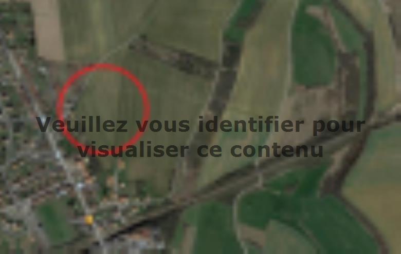 Terrain à vendre Mont-Bonvillers48000 € * : vignette 2