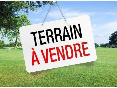 Terrain à vendre  à  Houlbec-Cocherel (27120)  - 82000 € * : photo 1