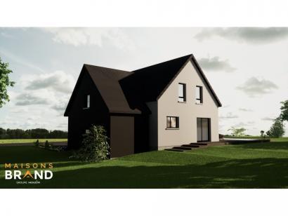 Maison neuve  à  Mommenheim (67670)  - 412000 € * : photo 4