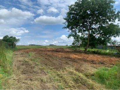 Terrain à vendre  à  Schwerdorff (57320)  - 48000 € * : photo 1