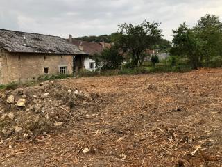 Terrain à bâtir à Schwerdorff (57320)