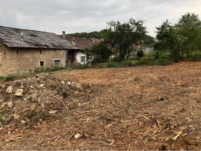 Terrain à vendre  à  Schwerdorff (57320)  - 29000 € * : photo 1