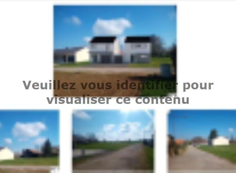 Maison neuve Pommérieux 260000 € * : vignette 2