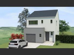 Maison neuve à Florange (57190)<span class='prix'> 235000 €</span> 235000