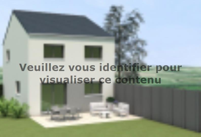 Maison neuve Florange 235000 € * : vignette 2