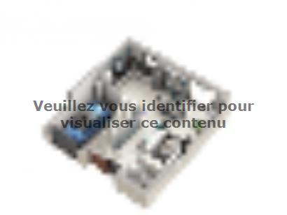 Maison neuve  à  Mont-Bonvillers (54111)  - 204500 € * : photo 1