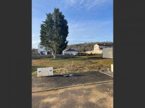 Terrain à vendre à Sainte-Marie-aux-Chênes (57255)<span class='prix'> 55000 €</span> 55000