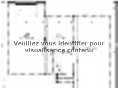 Plan de maison CENTAUREE C2S-124 4 chambres  : Photo 3