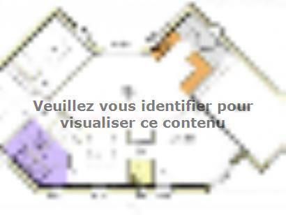 Plan de maison Avant-projet LES SABLES D'OLONNE  83 m² - 3 chambr 3 chambres  : Photo 3