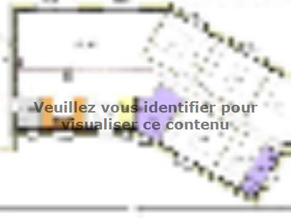 Plan de maison Avant projet Chantonnay  110 m² -4 chambres 4 chambres  : Photo 1