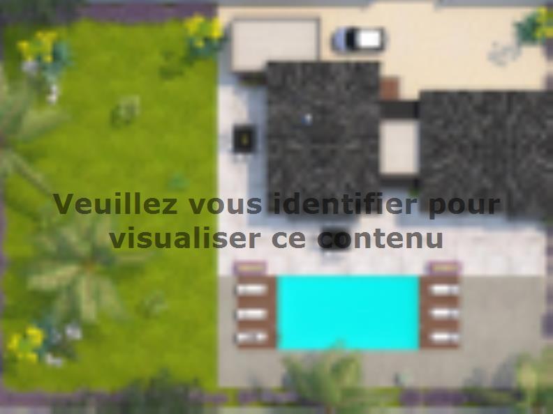 Modèle de maison La Villa 120 Elégance : Vignette 2