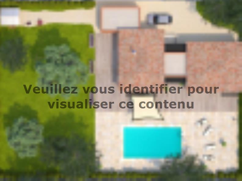 Modèle de maison La Villa 120 Tradition : Vignette 2