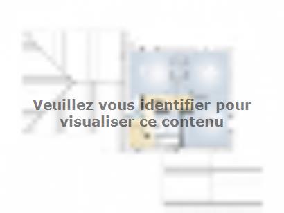 Plan de maison Aigue-Marine 125 Tradition 4 chambres  : Photo 2