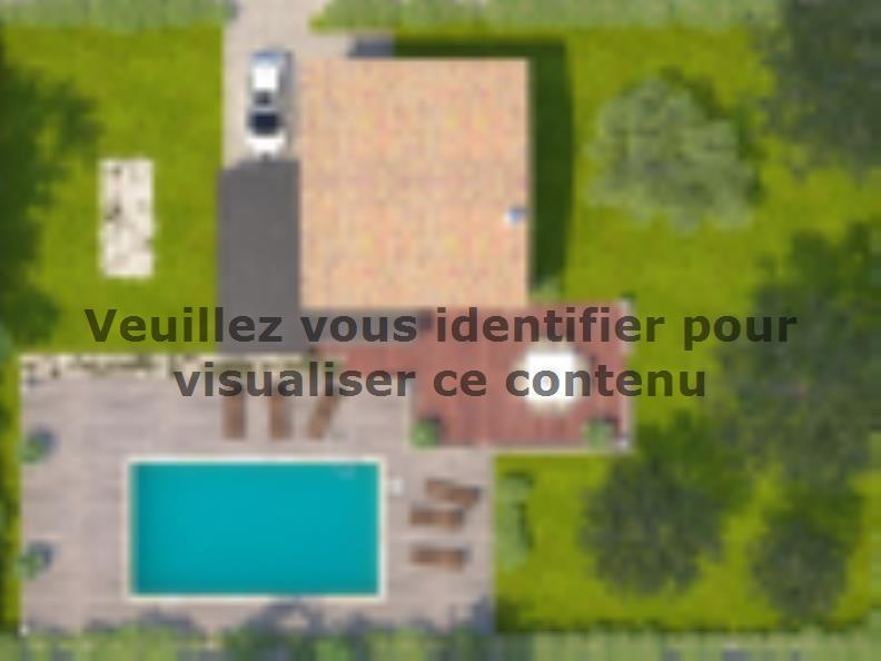 Modèle de maison Jade GA 110 Elégance : Vignette 2