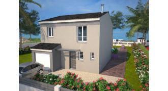 plan maison jade G 83 elegance
