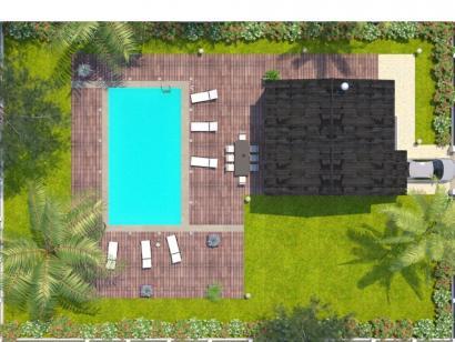 Modèle de maison Jade G 83 Elégance  : Photo 2