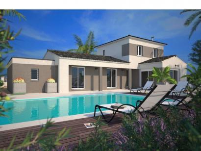 Modèle de maison Tourmaline 90 Elégance  : Photo 1