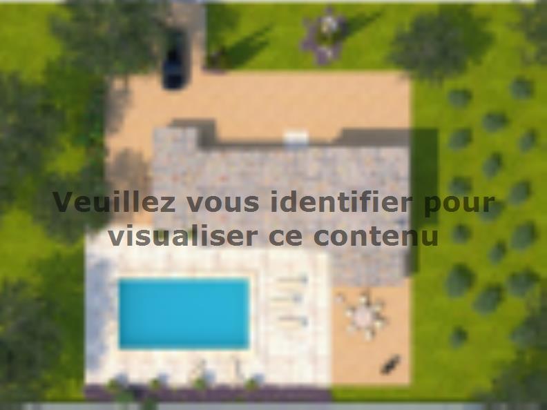 Modèle de maison Tourmaline 90 Tradition : Vignette 2