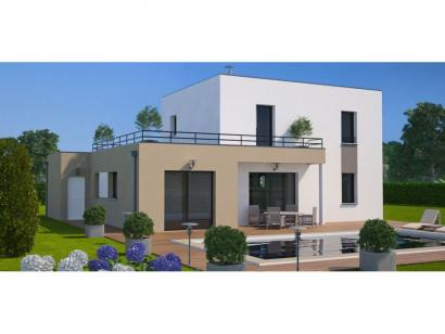 Modèle de maison Maison Tendance - Trendy1  : Photo 1