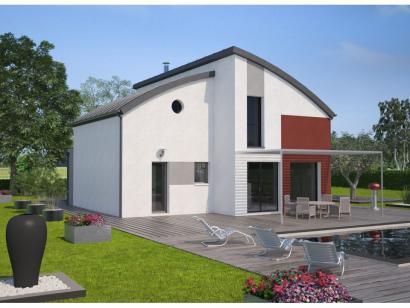 Modèle de maison Maison Tendance - Trendy4  : Photo 1