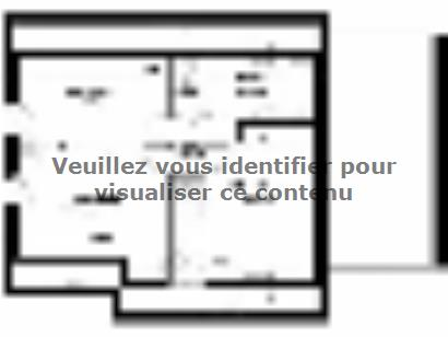 Plan de maison Maison Traditionnelle - Tradi1 4 chambres  : Photo 2