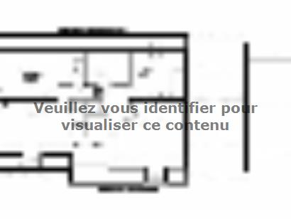 Plan de maison Maison Traditionnelle - Tradi10 4 chambres  : Photo 1