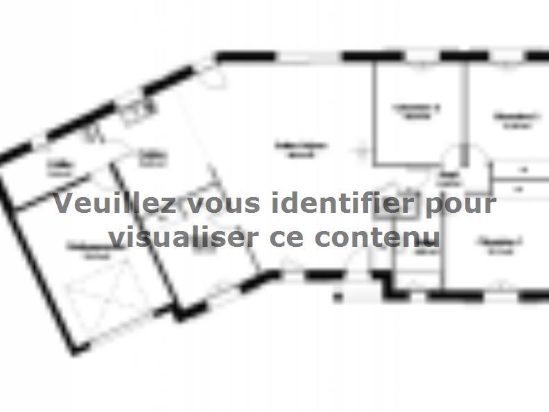 Modèle de maison Maison Traditionnelle - Tradi2 : Vignette 2
