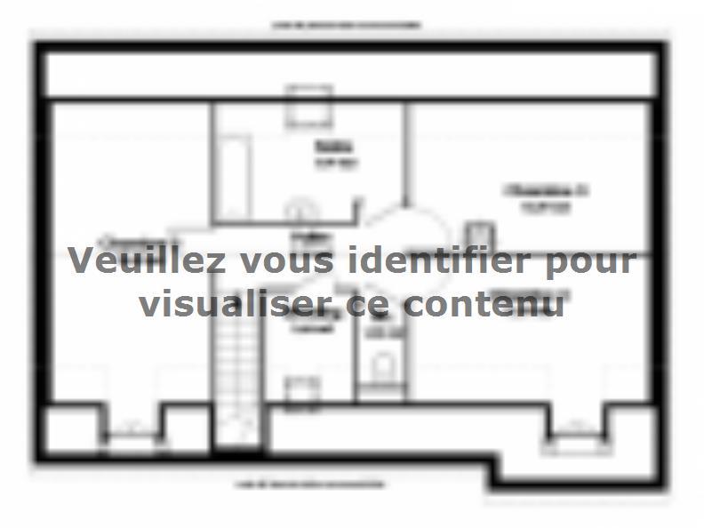 Modèle de maison Maison Traditionnelle - Tradi8 : Vignette 3