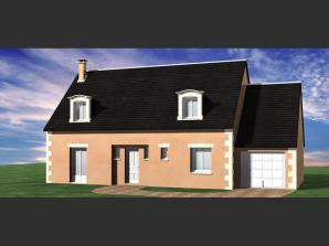 Maison Contemporaine - Archi12